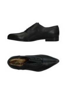 LANVIN - Loafers