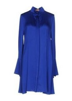 LANVIN - Shirt dress