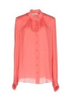 LANVIN - Silk shirts & blouses