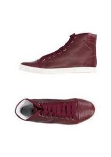 LANVIN - Sneakers