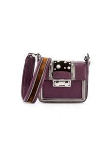 Lanvin Jiji Studded Mini Shoulder Bag