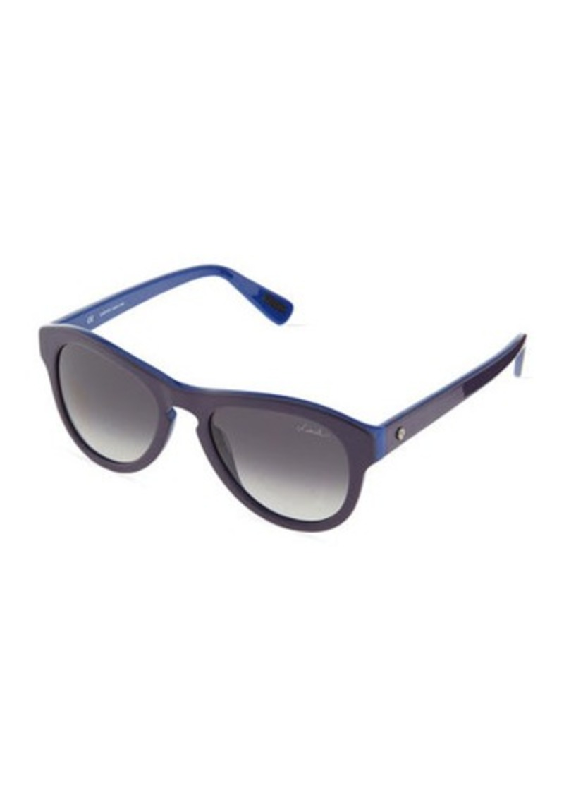 Lanvin Butterfly Acetate Sunglasses