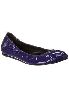 Lanvin Classic Patent Ballet Flat