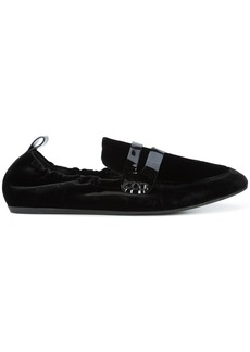 Lanvin classic slippers