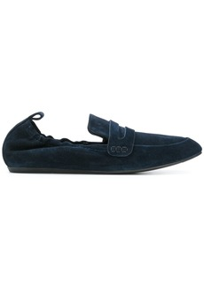 Lanvin classic slippers - Blue