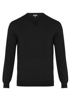 Lanvin Crew-neck wool sweater