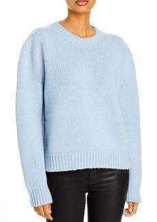 Lanvin Crewneck Cashmere Sweater