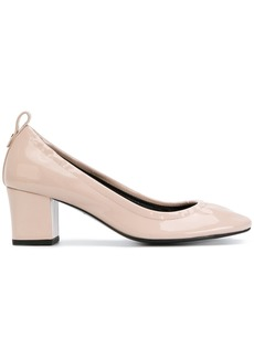 Lanvin Cube Hell pumps