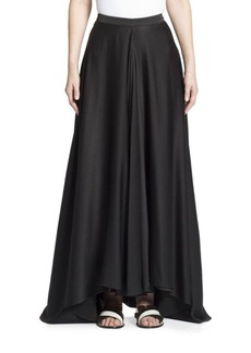 Lanvin Evening Skirt