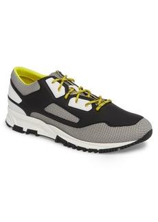 Lanvin High Frequency Mesh Running Shoe (Men)