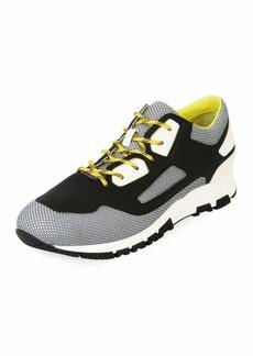 Lanvin High-Frequency Running Sneaker