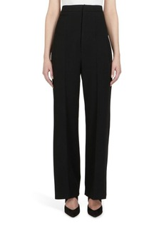 Lanvin High-Waist Trousers