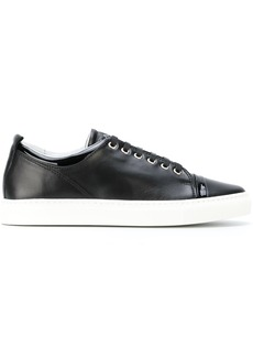 Lanvin lace-up sneakers - Black