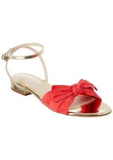 Lanvin Leather Sandal