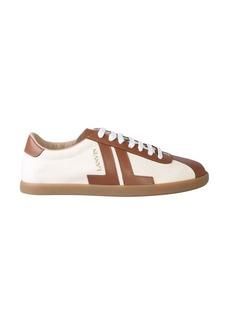 Lanvin Low Sneakers