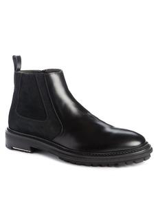 Lanvin Mid Top Boot (Men)