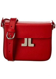 Lanvin Mini Leather Shoulder Bag