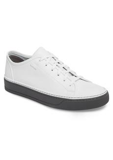 Lanvin Mini Logo Clean Sneaker (Men)