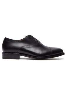 Lanvin Ruby leather oxford shoes
