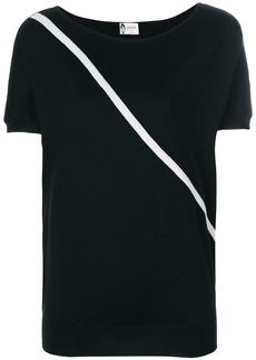 Lanvin striped T-shirt