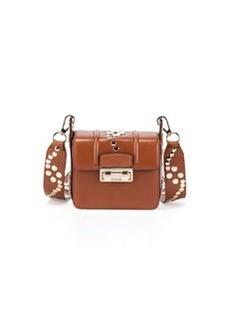 Lanvin Studded Mini Shoulder Bag
