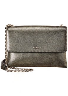 Lanvin Sugar Small Leather Shoulder Bag