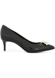 Lanvin Tassel pumps - Black