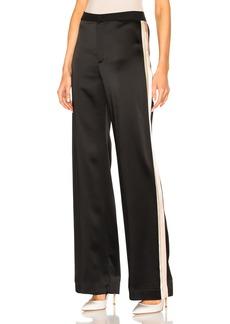 Lanvin Track Stripe Trousers
