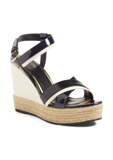 Lanvin Wedge Sandal (Women)
