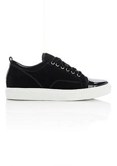 Lanvin Women's Cap-Toe Sneakers
