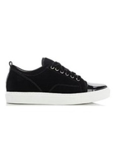 Lanvin Women's Cap-Toe Sneakers