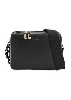 Lanvin Leather Camera Bag