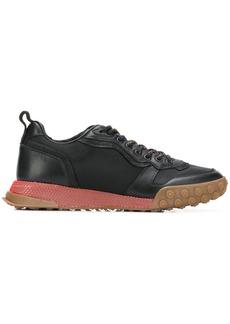 Lanvin mesh sole sneakers
