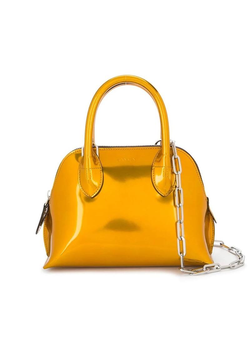 Lanvin mini Magot bag