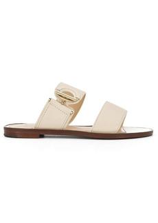Lanvin open toe sandals