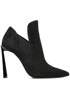 Lanvin pointed boots