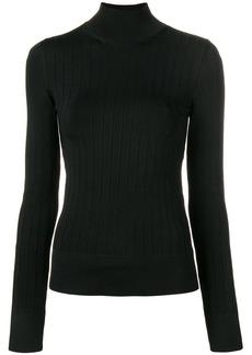 Lanvin roll neck sweater