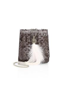 Lanvin Secret Mini Shoulder Bag