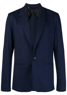 Lanvin single breasted blazer