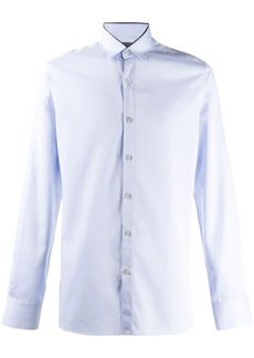 Lanvin slim-fit oxford shirt