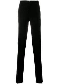 Lanvin slim tailored trousers