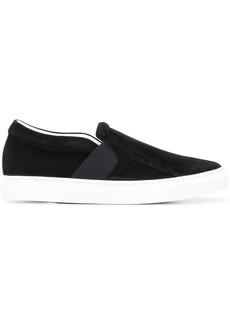 Lanvin slip-on sneakers