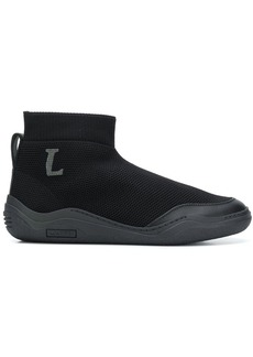 Lanvin sock-like sneakers