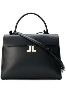 Lanvin square crossbody bag