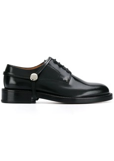 Lanvin stirrup Derby shoes