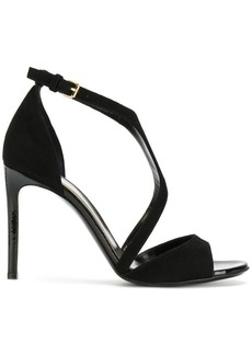 Lanvin strap sandals