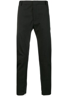Lanvin striped trousers