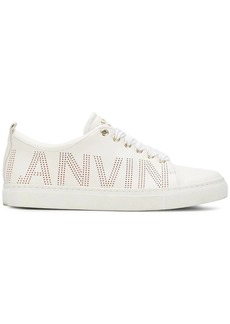 Lanvin tennis sneakers