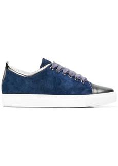 Lanvin toe cap sneakers
