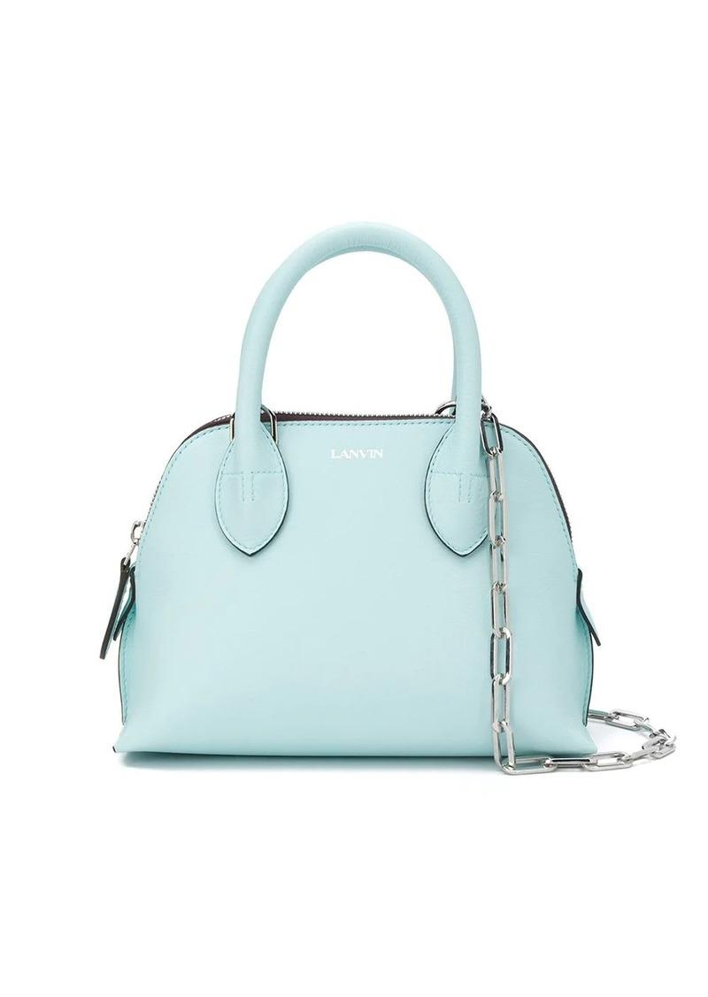 Lanvin top-handle mini tote bag